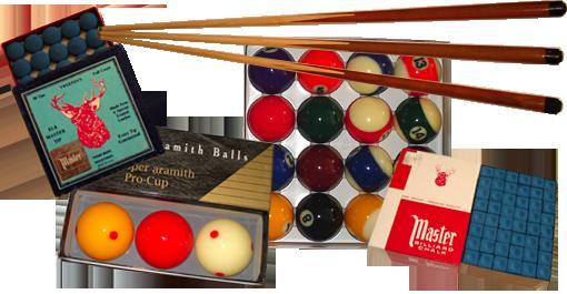 Zonabillar fabricamos mesas de billar profesionales de pool y carambola - Accesorios billar ...